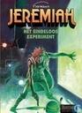 Comic Books - Jeremiah - Het eindeloze experiment
