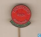 Zoetermeer's Roem Margarine Gebr. v.d. Spek [groen]