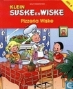 Comic Books - Junior Suske en Wiske - Pizzeria Wiske
