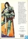 Comics - Roxalane - De poorten van Onyx
