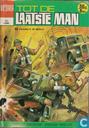 Comics - Victoria - Tot de laatste man