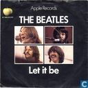 Vinyl records and CDs - Beatles, The - Let It Be