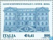 Postzegels - Italië [ITA] - Scholen en universiteiten