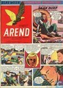 Comic Books - Arend (tijdschrift) - Arend 33