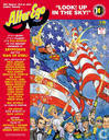 Comic Books - Alter Ego (tijdschrift) (USA) - Alter Ego 37