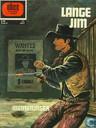 Bandes dessinées - Lange Jim - Mensenjager