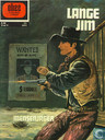 Comic Books - Lange Jim - Mensenjager