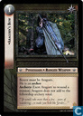 Trading Cards - Lotr) Promo - Aragorn's Bow Promo