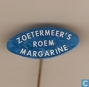 Zoetermeer's Roem margarine