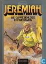 Bandes dessinées - Jeremiah - De gewetenloze erfgenamen