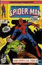 Comic Books - Green Goblin - Wie stopt de Trol?