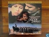 DVD / Video / Blu-ray - Laserdisc - Doctor Zhivago