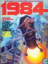 Bandes dessinées - 1984 Magazine (Anglais) - 1984 #2