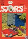 Bandes dessinées - Arad en Maya - 1973 nummer  41