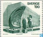 Postage Stamps - Sweden [SWE] - The Cave of the Winds