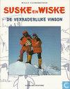 Strips - Suske en Wiske - De verraderlijke Vinson