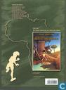 Bandes dessinées - Jimmy Tousseul - Het masker van de slaaf