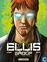 Comic Books - Ellis Group - Deep O'Neil