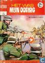 Comic Books - Victoria - Het was mijn oorlog