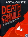 Strips - Hercule Poirot - Death on the Nile