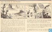 Comic Books - Bumble and Tom Puss - Heer Bommel en de Pronen