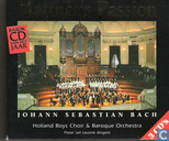Vinyl records and CDs - Holland Boys Choir & Baroque Orchestra - Matthäus Passion