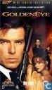 DVD / Video / Blu-ray - VHS video tape - GoldenEye