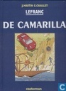Comic Books - Lefranc - De camarilla
