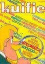 Comic Books - Kuifje (magazine) - Kuifje 40