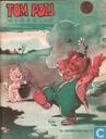 Comic Books - Baron Bluff - 1948/49 nummer 7