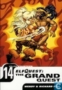 Strips - Elfquest - The grand quest volume 14