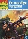 De moedige sergeant