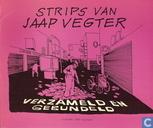 Comics - Strips van Jaap Vegter - Strips van Jaap Vegter - Verzameld en gebundeld