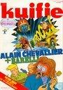 Comic Books - Kuifje (magazine) - Kuifje 41