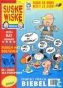 Strips - Barnabeer - Suske en Wiske weekblad 13