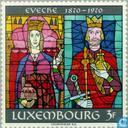 Diocèse Luxembourg 100 années