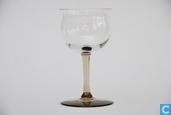 Strato wijnglas