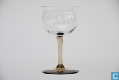 Glas / Kristall - Kristalunie - Strato wijnglas