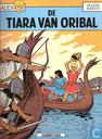 Bandes dessinées - Alix - De tiara van Oribal