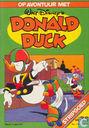 Comics - Bommel und Tom Pfiffig - Op avontuur met Donald Duck