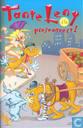 Bandes dessinées - Jopo de Pojo - Tante Leny Presenteert! 26
