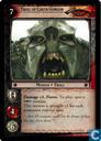Troll of Cirith Gorgor