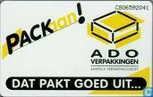 Pack aan!, ADO verpakkingen