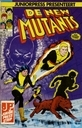 Comics - New Mutants, De - De New Mutants 1