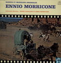 Vinyl records and CDs - Morricone, Ennio - Bandes et musiques originales