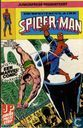 Comic Books - Prins Namor - De spectaculaire Spider-Man 31