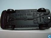 Voitures miniatures - Gama - Opel kadett E GSi Cabriolet
