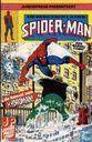 Comic Books - Spider-Man - De komst van Hydroman!