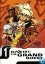 The grand quest volume 1