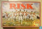 Board games - Risk - Risk  Wereldveroverend